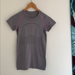 lululemon Swiftly Tech Short-Sleeve Crew T-Shirt